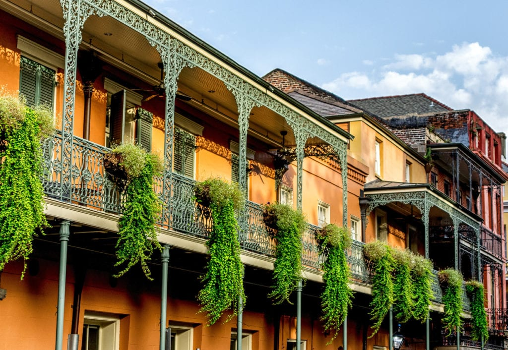 In our guide to tipping in New Orleans, we recommend adding a $5-per-person tip to any walking tour.
